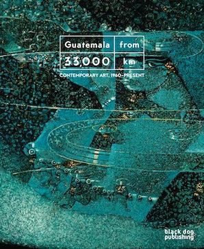 Guatemala from 33,000 km