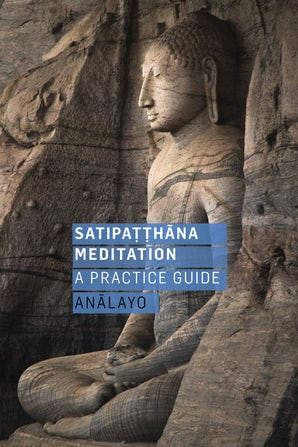 Satipatthana Meditation