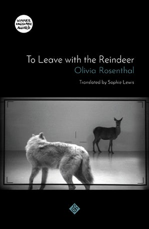 To Leave with the Reindeer