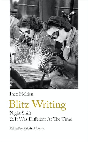 Blitz Writing
