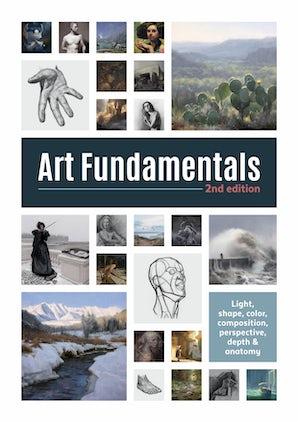 Art Fundamentals 2nd edition