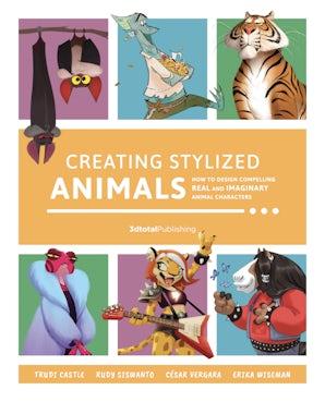 Creating Stylized Animals
