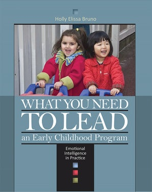 What You Need to Lead an Early Childhood Program