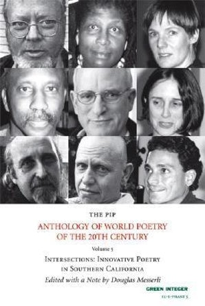 The PIP Anthology of World Poetry of the 20th Century: Volume 5