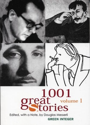 1001 Great Stories: Volume 1