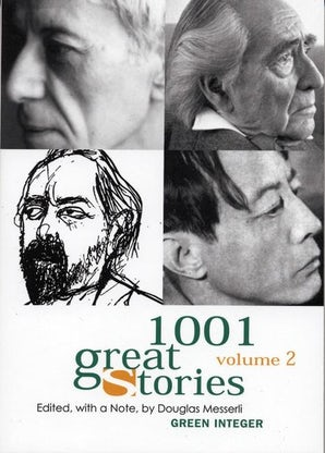 1001 Great Stories: Volume 2
