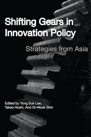 Shifting Gears in Innovation Policy
