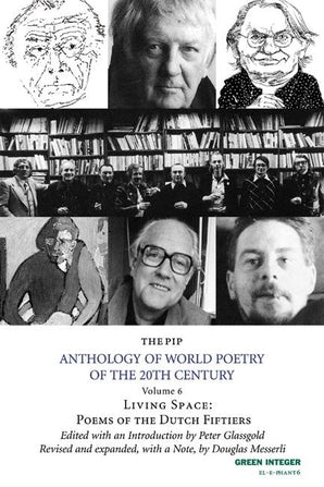 The PIP Anthology of World Poetry of the 20th Century: Volume 6