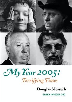 My Year 2005: Terrifying Times