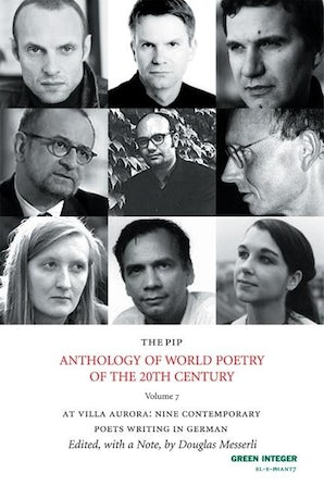 The PIP Anthology of World Poetry of the 20th Century: Volume 7