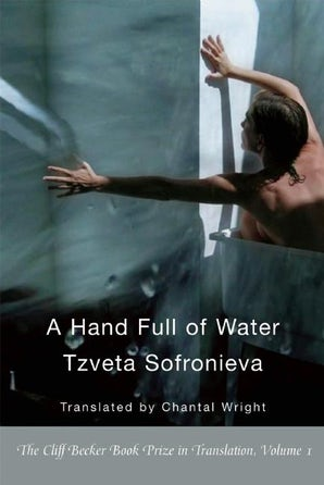 A Hand Full of Water