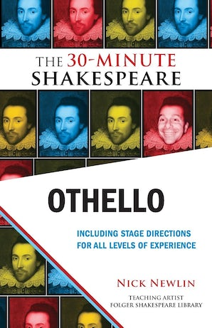 Othello: The 30-Minute Shakespeare