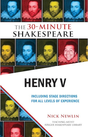 Henry V: The 30-Minute Shakespeare