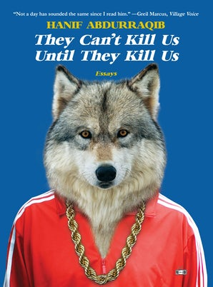 They Can't Kill Us Until They Kill Us