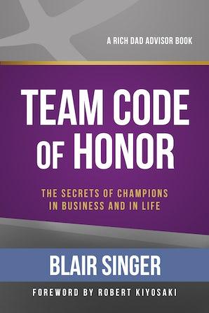 Team Code of Honor