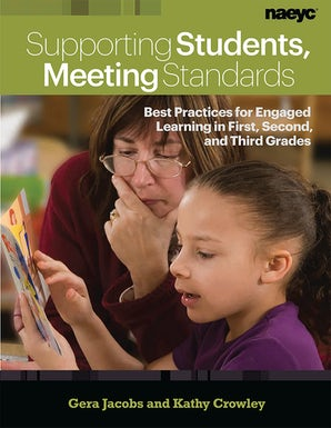 Supporting Students, Meeting Standards