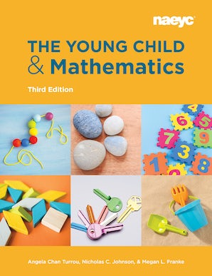 The Young Child and Mathematics, Third Edition