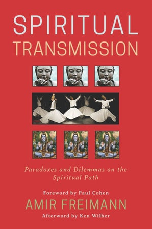 Spiritual Transmission