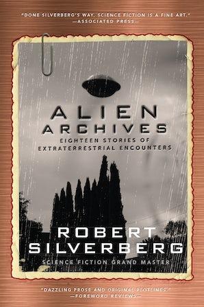 Alien Archives