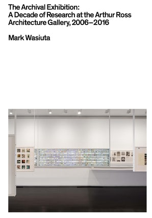 The Archival Exhibition