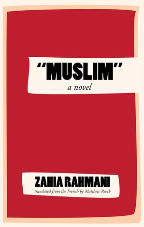 """""""Muslim"""""""