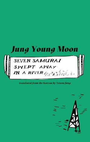Seven Samurai Swept Away in a River