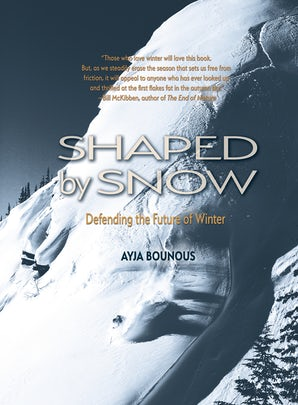 Shaped by Snow
