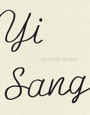 Yi Sang: Selected Works