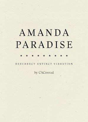 AMANDA PARADISE