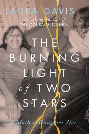 The Burning Light of Two Stars