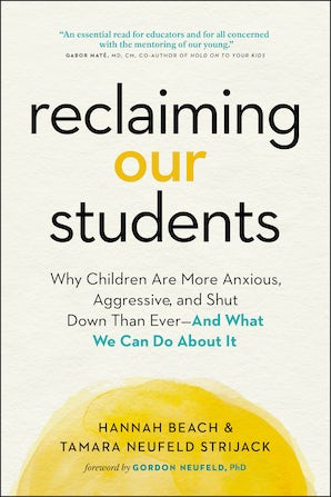 Reclaiming Our Students