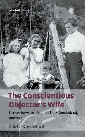 The Conscientious Objector's Wife