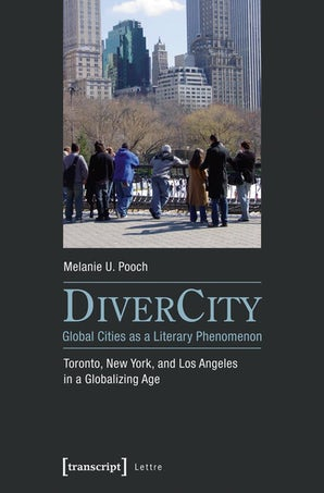 DiverCity – Global Cities as a Literary Phenomenon