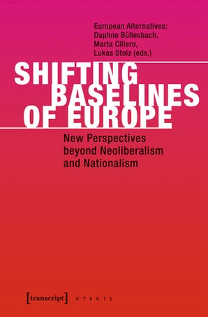 Shifting Baselines of Europe