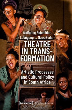 Theatre in Transformation
