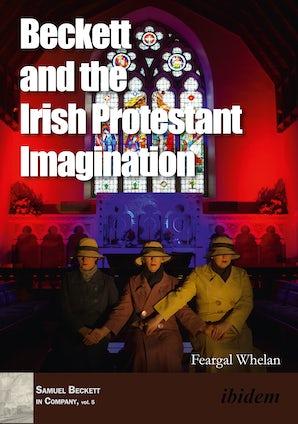 Beckett and the Irish Protestant Imagination