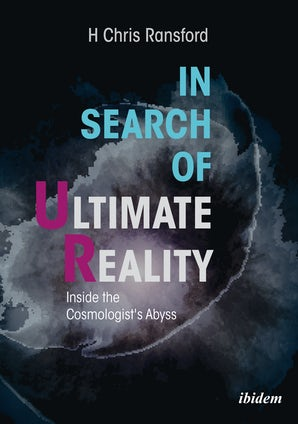 In Search of Ultimate Reality
