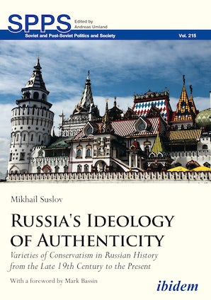 Russia's Ideology of Authenticity