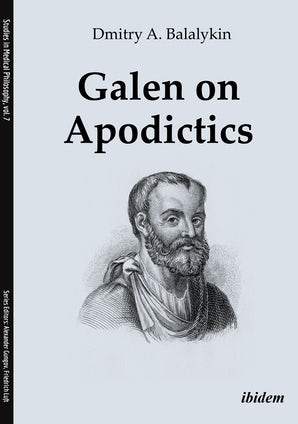 Galen on Apodictics