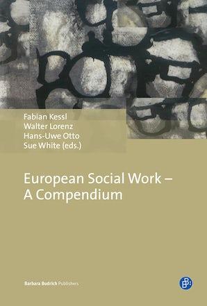 European Social Work – A Compendium