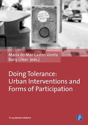 Doing Tolerance