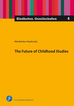 The Future of Childhood Studies