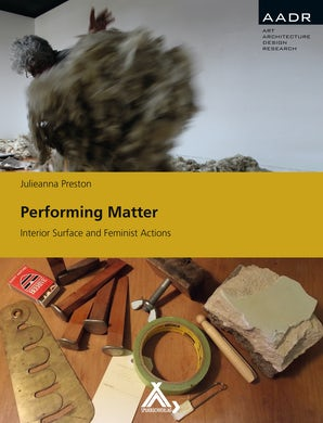 Performing Matter