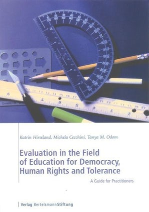 Evaluation in the Field of Education for Democracy, Human Rights and Tolerance