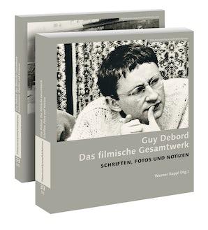 Guy Debord: Das filmische Gesamtwerk [German-language Edition]