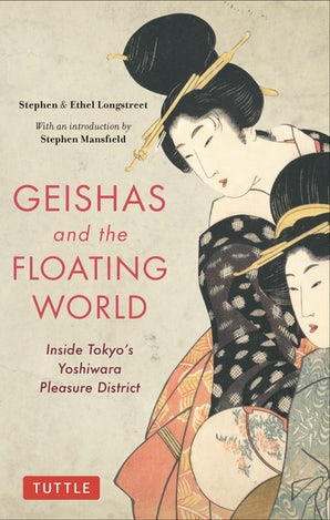 Geishas and the Floating World