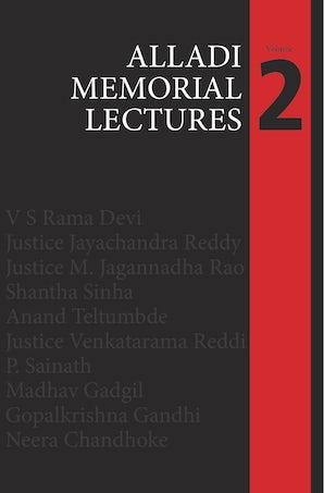 Alladi Memorial Lectures, Volume 2