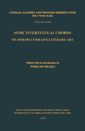 Some Intertextual Chords of Joseph Conrad's Literary Art
