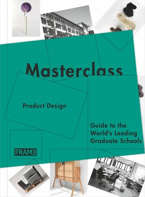 Masterclass: Product Design