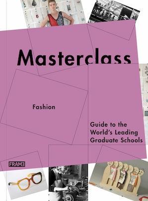 Masterclass: Fashion Design
